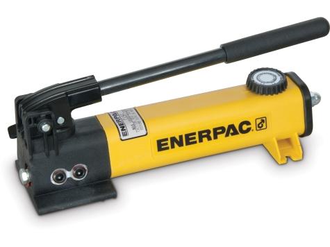 Herramientas industriales y cilindros hidráulicos Enerpac