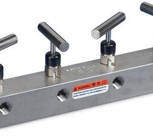 bloque distribuidor enerpac AM41