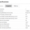 enerpac hf101 especificaciones