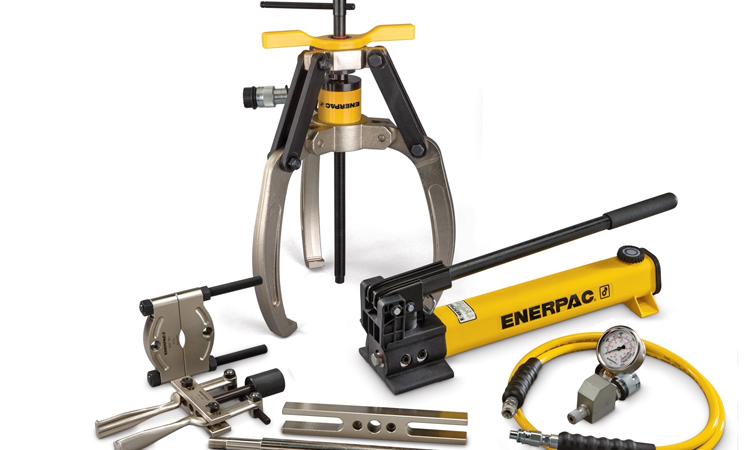 Extractor Enerpac